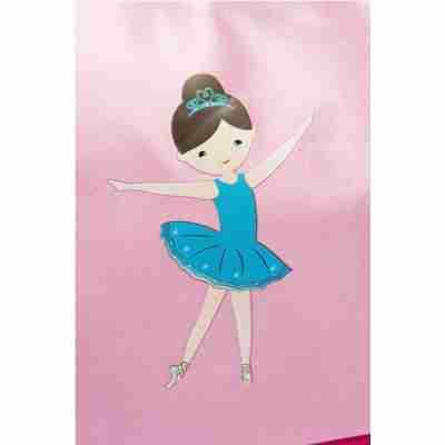 Sansha Roze Ballerina Tas Afbeelding Ballerina