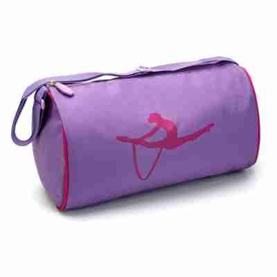 Sansha Paarse Gymnastiek Tas voor Kinderen
