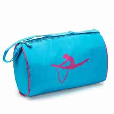 Sansha Ritmische Gymnastiek Tas Blauw voor Kinderen