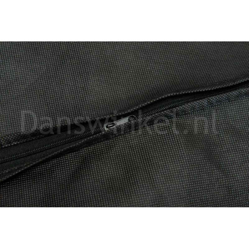 Sansha Zwarte Tas voor Tutu met Rits