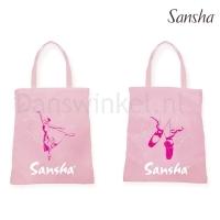 Sansha Arabesque Bag roze