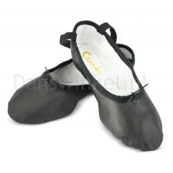 Sansha Girls Balletschoenen 3Lco SILHOUETTE