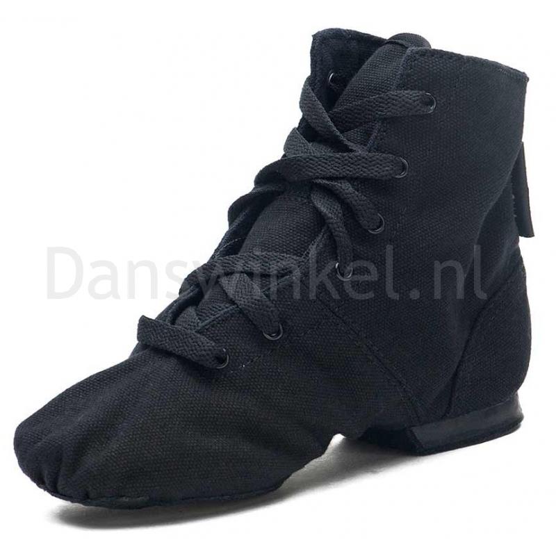 Sansha Jazz Boots JB3C SOHO
