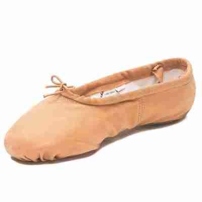 Sansha Balletschoenen voor Volwassenen