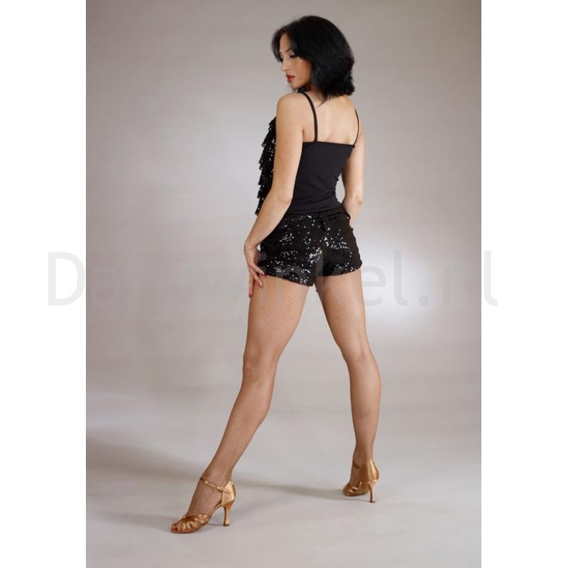 Santoria Cherise Petite Sequence Hot Pants TR4019