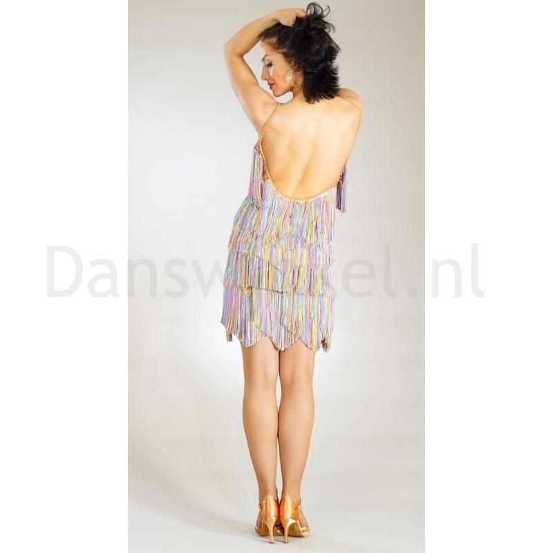santoria dress