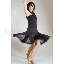 Santoria Gene Latin Dress