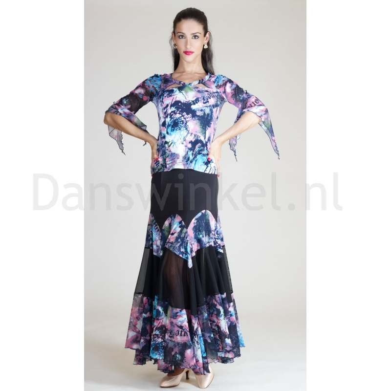 Santoria Thuja Skirt S6065