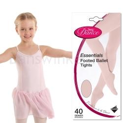 Alista Balletkleding Set 5 | Balletpakje + Panty