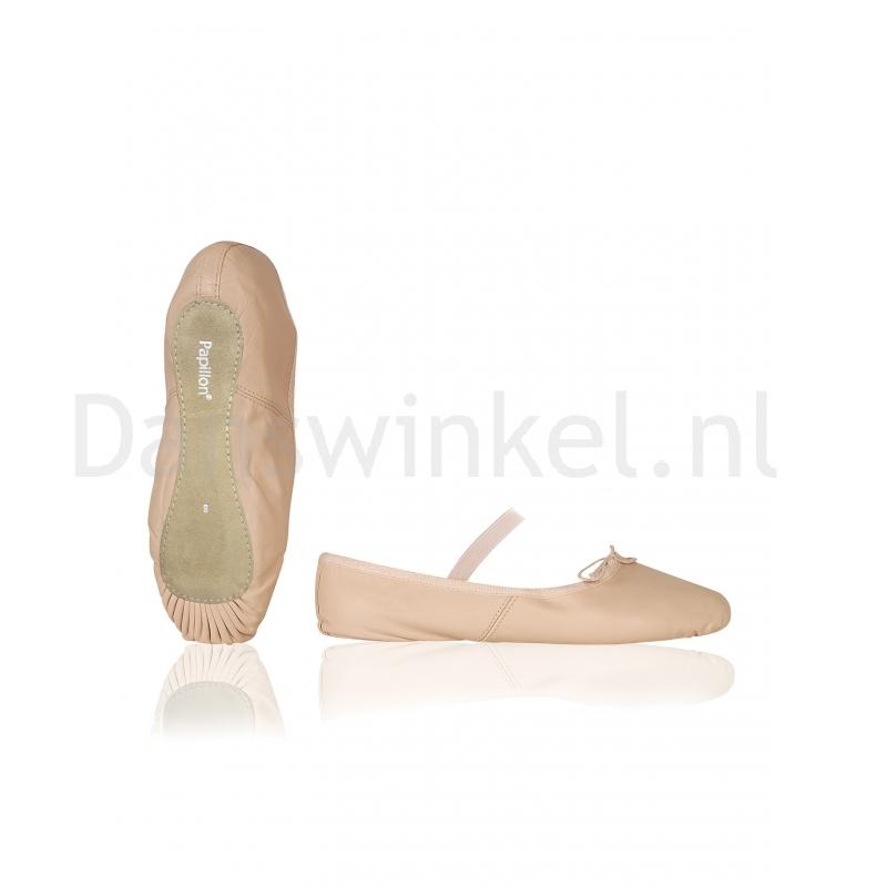 Alista Balletkleding Set 6 | Balletpakje + Vestje + Balletschoenen + Rugzakje + Panty