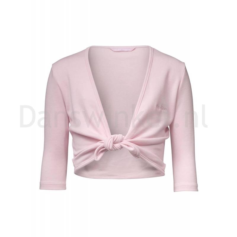 Balletrokje roze