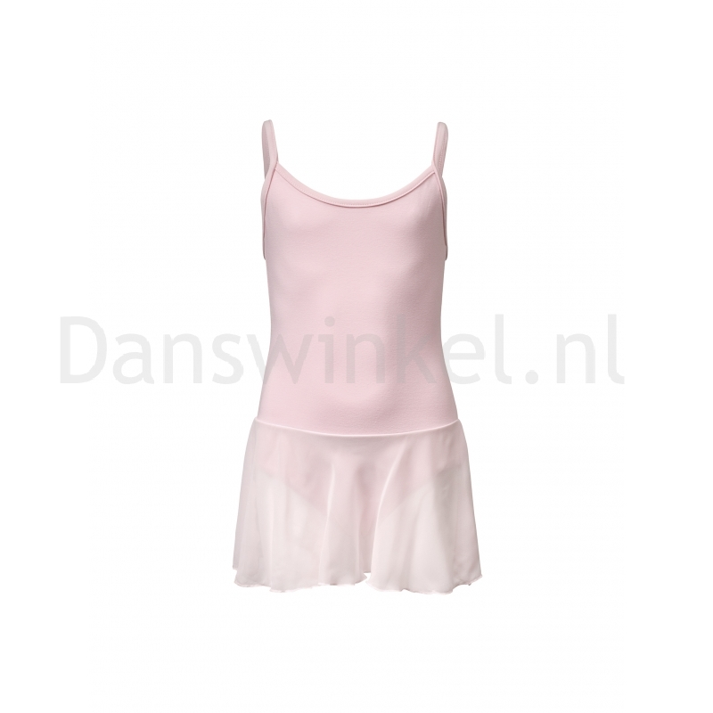 Balletpakje kinderen roze