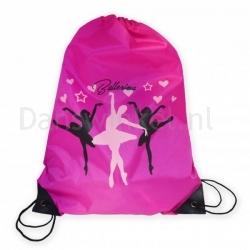 Alista Dancer Basics rugzakje Ballerina