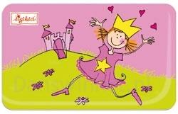 Sigikid Pinky Queeny Dienblad/Broodplankje