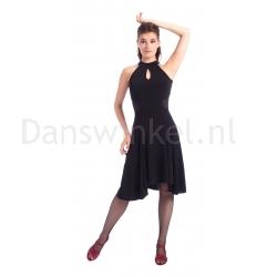 SoDanca Ballroom jurk zwart