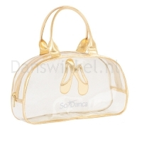 SoDanca BalletTasje BG-662 gold