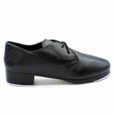 So Danca TA850 Lederen Pro Tap-schoenen met Veters