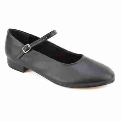 SoDanca Character Shoe met verstelbaar bandje CH09