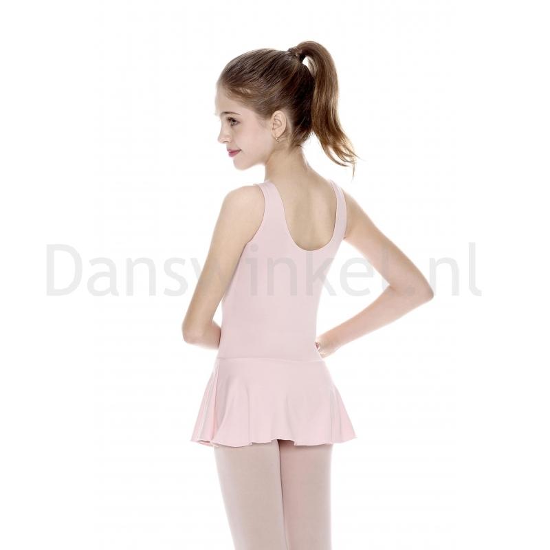 SoDanca balletpakje met korte rokje E10709
