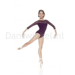 So Danca Balletpak met lange mouw E10999