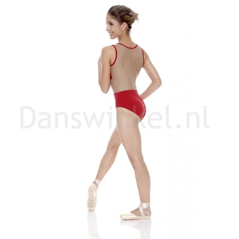 So Danca Balletpak Klassiek Red