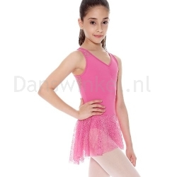 SoDanca Balletpak met rok E11062 voor meisjes