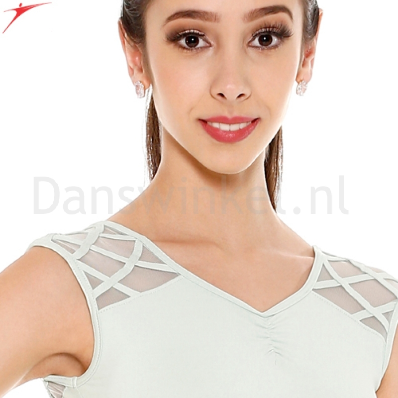 So Danca balletpak aqua green E11152