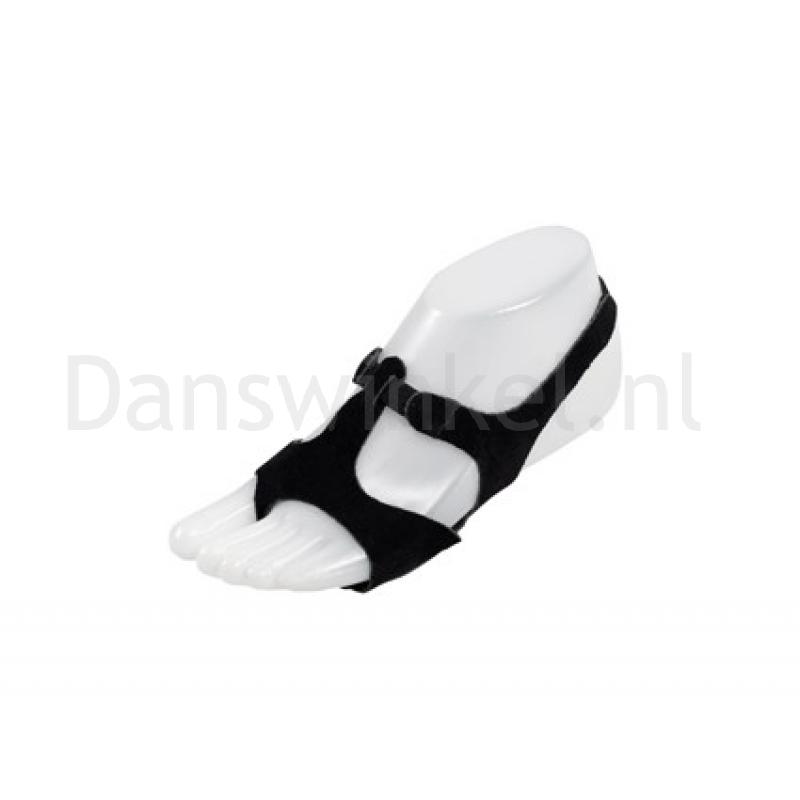 So Danca MDE 01 zwarte ballet voetjes