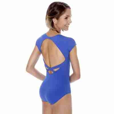 So Danca Balletpak RDE1540 Blue