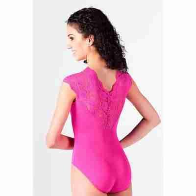 So Danca Balletpak RDE1557 Dark Pink