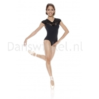 So Danca Balletpak RDE1557 Black
