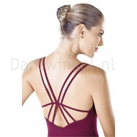 So Danca Balletpak RDE1504 Burgundy