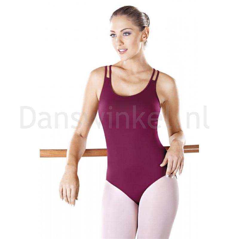 So Danca Balletpak RDE1504 Burgundy