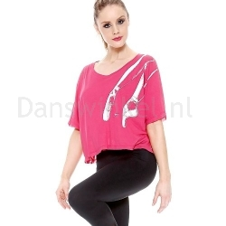 So Danca T-shirt E11132