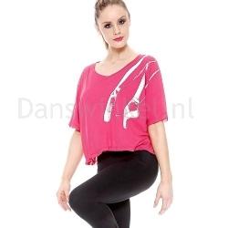 So Danca T-shirt E11131