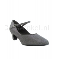 So Danca Dansschoenen BL116G Glitter Black