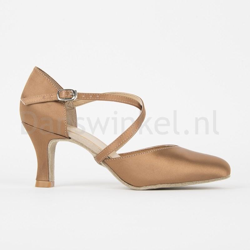 So Danca Dansschoenen BL156 Copper
