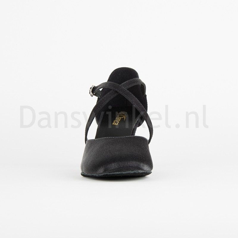 So Danca Dansschoenen BL156 Black