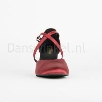 So Danca Dansschoenen BL156 Burgundy