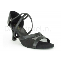 So Danca Dansschoenen BL158 Black