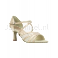 So Danca Dansschoenen BL162 Champagne