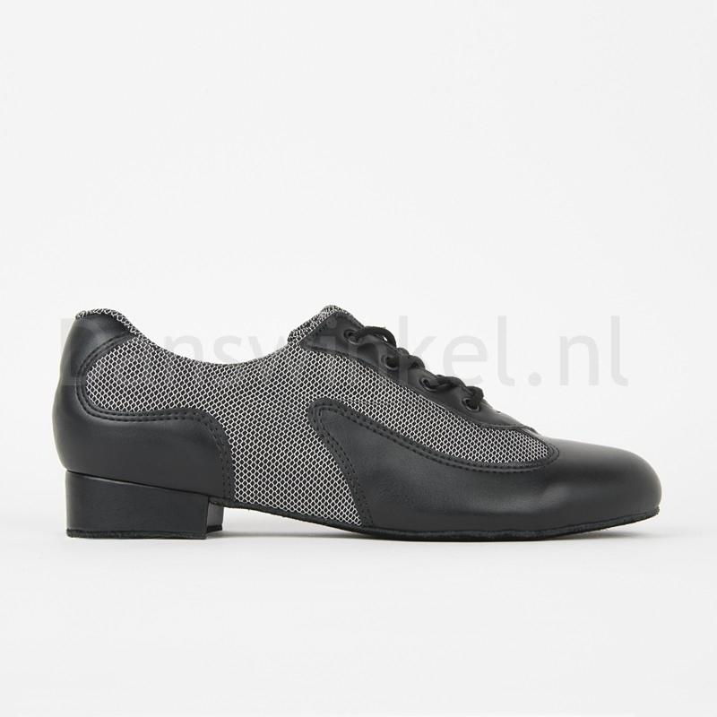 So Danca Dansschoenen BL230 Black/Silver