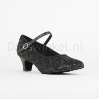 So Danca Dansschoenen BL502 Sparkle