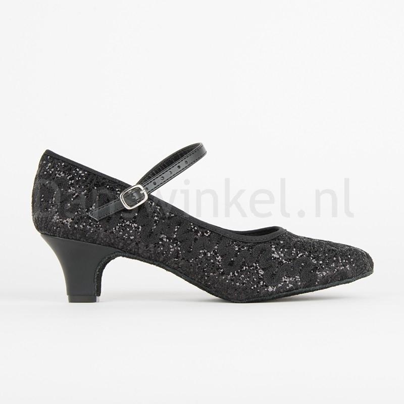So Danca Dansschoenen BL502 Sparkle
