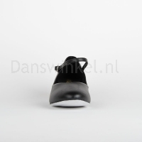 So Danca Dansschoenen CH791 Black