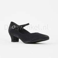 So Danca Dansschoenen CH791C Black