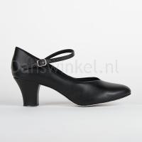 So Danca Dansschoenen CH792 Black