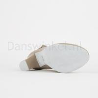 So Danca Dansschoenen CH792 Tan