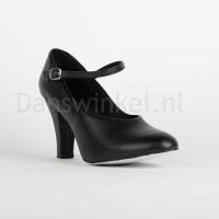 So Danca Dansschoenen CH793 Black
