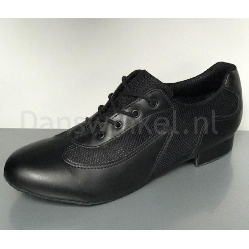 So Danca Dansschoenen BL230 Black